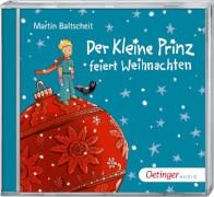 Der kleine Prinz feiert Weihnachten 2CD