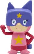 Tonies® Kreativ-Tonie Superheld Mädchen