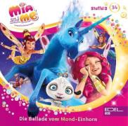 CD Mia and me 34: Ballade