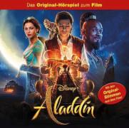 CD WD Aladin live