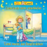 CD Conni 2: Einschlafen neu