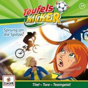 CD Teufelskicker 77