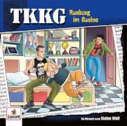 CD TKKG 210