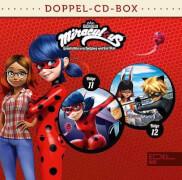 CD Miraculous 11+12