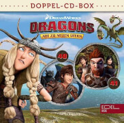 CD Dragons Ufer 40+41