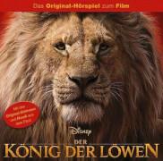 CD WD König der Löwen