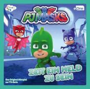 CD PJ Masks 1: Held