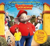 CD B.Blümchen Hörspiel Film