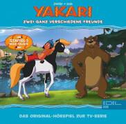 CD Yakari 37: Freunde