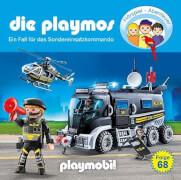 CD Playmos 68: Sondereinsatz