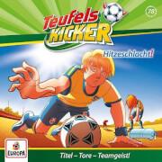 CD Teufelskicker 78