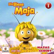 CD Biene Maja CGI 1: Geburt