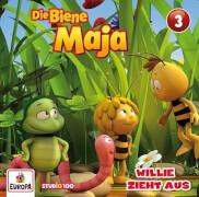 CD Biene Maja CGI 3: Willi