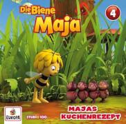 CD Biene Maja CGI 4: Kuchen