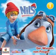CD N.Holgersson CGI 1: Wunsch