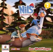 CD N.Holgersson CGI 2: Wettf.