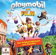 CD Palymobil Hörspiel Film