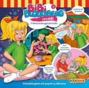 CD Bibi Blocksberg erzählt 9