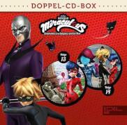 CD Miraculous 13+14