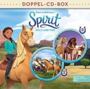 CD Spirit 7 + 8