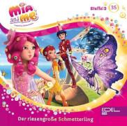 CD Mia and me 35: Schmett.