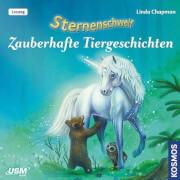 CD Sternenschweif Tiergeschichten