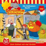 CD B.Blümchen 143