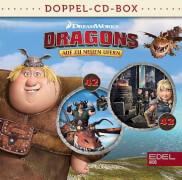 CD Dragons Ufer 42+43