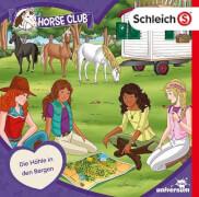 CD Horse Club 9: Höhle