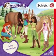 CD Horse Club 10: Freundschaft