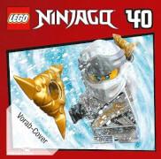 CD LEGO Ninjago 40
