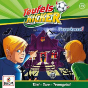CD Teufelskicker 79