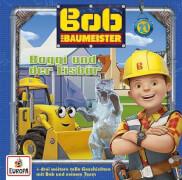 CD Bob Baumeister 21: Eisbär