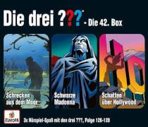 CD Drei ???:  Box 126-128