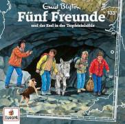 CD Fünf Freunde 133