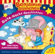 CD B.Blümchen Gute Nacht 30