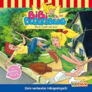 CD Bibi Blocksberg 130