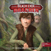CD Dragons Special: Buch
