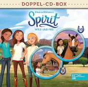 CD Spirit 9 + 10
