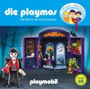 CD Playmos 69: Kürbis