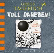CD Gregs Tagebuch 14: Daneben