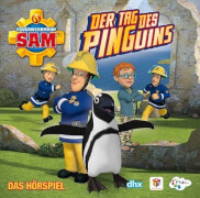 CD Feuerw.Sam: Pinguin