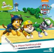 CD Paw Patrol 20: Meerfell