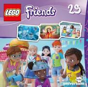 CD LEGO Friends 29