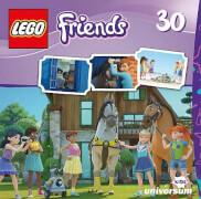 CD LEGO Friends 30