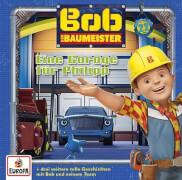 CD Bob Baumeister 22: Garage