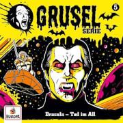 CD Gruselserie 5: Dracula