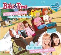 CD Bibi & Tina Vikt.Martinsh.
