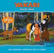 CD Yakari 38: Eile mit Weile