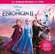 CD WD Eiskönigin 2